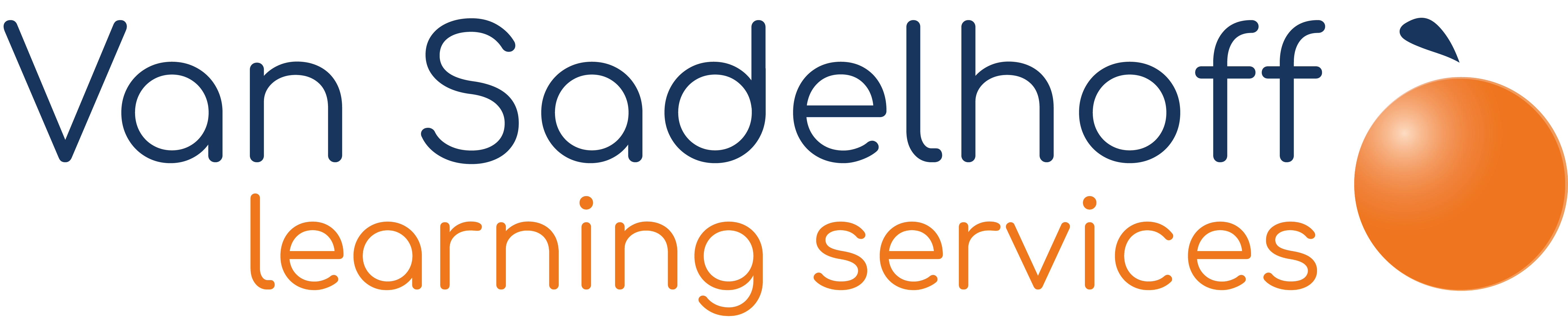Van Sadelhoff Learning Services